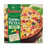 Pizza alle verdure 380g forno di pietra Buitoni