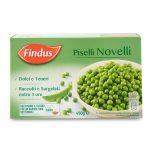 Piselli Novelli 450g Findus