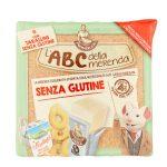 ABC della merenda snack tarallini 17g Parmareggio