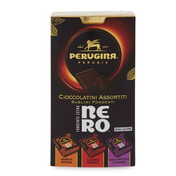 Baci cioccolato nero bijoux 216g Perugina