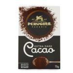 Cacao extra dark 75g Perugina
