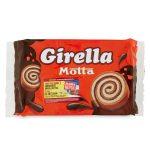Girella al cacao 8 pezzi 280g Motta