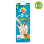 Cereal riso mandorla Bio 1L Cereal
