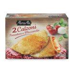 Calzoni Mama Mia pomodoro e mozzarella 2x160g