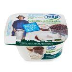 Gusto+gusto cocco e crispies al cioccolato 150g Mila