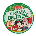 Crema Bel Paese spicchi x8 175g Galbani