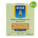 BIO Pastina semi di melone 250g De Cecco