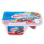 Fruttolo yogurt e smarties fragola 125g Nestlé