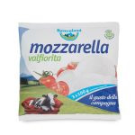 Mozzarella Valfiorita 3x100g Bayernland