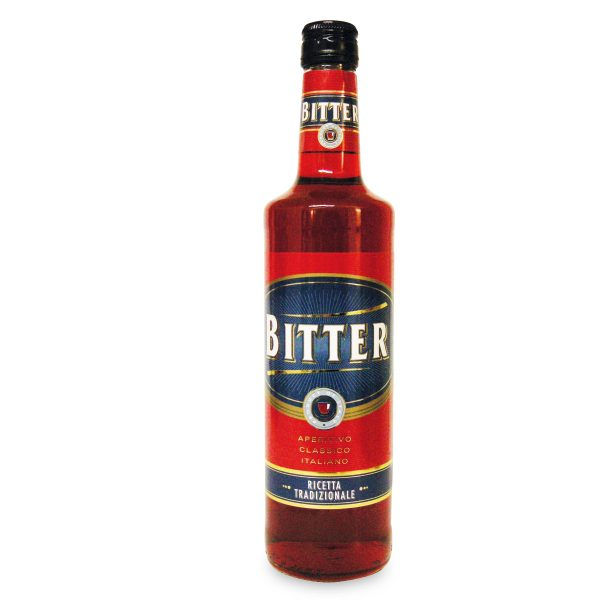 Bitter 25° 70cl Noi&Voi