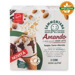 4 coni Amando 300g senza glutine Sammontana