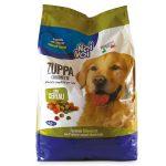 Zuppa con carne e cereali 4Kg per cane Noi&Voi