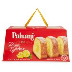 Ramo Goloso con crema limone 400g Paluani