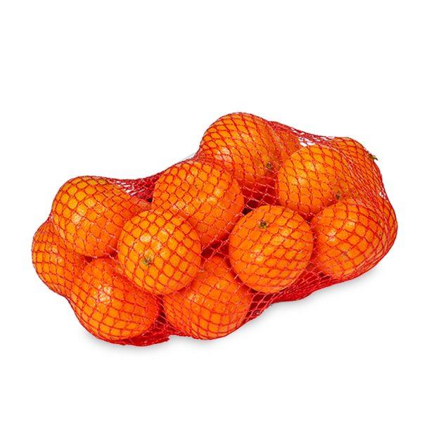 Arance Tarocco sacchetto 3 kg