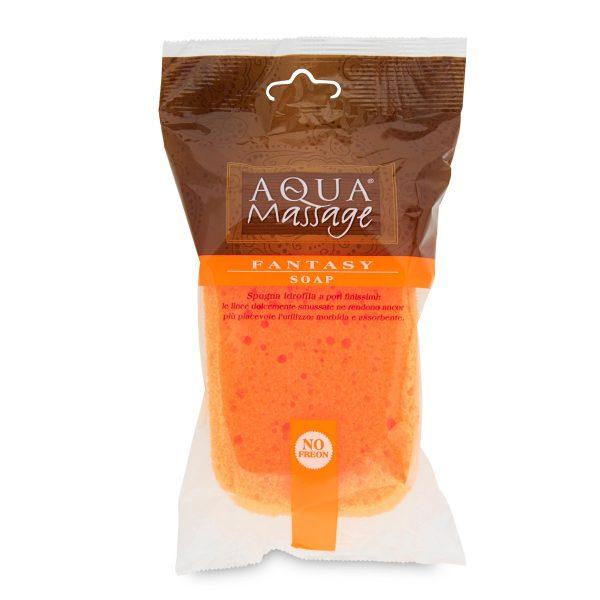 Spugna fantasy soap aqua massage
