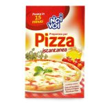 Preparato per pizza istantanea 450g Noi&Voi