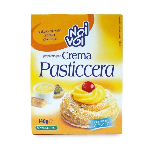 Crema pasticcera 140g Noi&voi