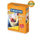 Amido di mais senza glutine per dolci e salati 180g S.Martino