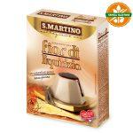 Preparato per fior di liquirizia con caramellato pronto senza glutine 110g S.Martino