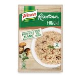 Risotto ai funghi 175g Knorr