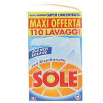 Sole bianco splendente polvere 110 misurini