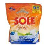 Gelcaps 30 pezzi bianco splendente Sole