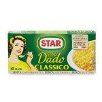 Dado Classico 10 cubi 100g Star