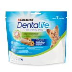Dentalife snack per l'igiene orale extrasmall 69g Purina