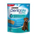 Dentalife duraplus large 243g Purina