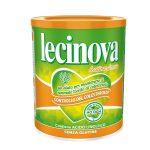 Lecitina di soia Lecinova 250g senza glutine