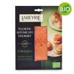 Salmone Irlandese biologico 75g