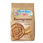 Biscotti Buongrano 100% farina integrale 350g Barilla