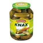Cetrioli knax agrodolce 1,550g Hengstenberg