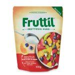 Fruttosio puro 500g Fruttil