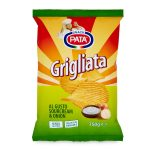 Pata-Patatine Sourcream&Onion 150g