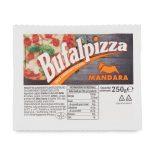 Bufalpizza senza conservanti aggiunti Mandara 250g