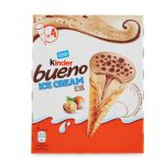 Kinder cono bueno 4x90ml