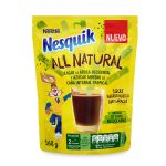 Nesquil all natural 168g
