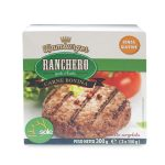 Hamburger Ranchero 2x150g Sole