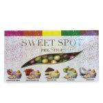 Confetti gusti assortiti sweet spot 500g