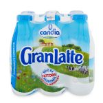 Gran latte Candia parzialmente scremato 1Lx6