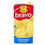 Bravo ananas con vitamina C 2L Rauch