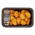 Chicken Nuggets filetto di pollo 400g Aia