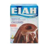 Preparato per crema da tavola gusto cioccolato 160g Elah