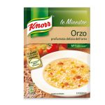 minestra d'orzo 105g Knorr