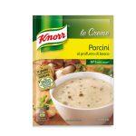 Crema con funghi porcini 76g Knorr
