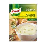 Crema con asparagi 91g Knorr