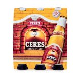 Birra Ceres Strong Ale 33clx3