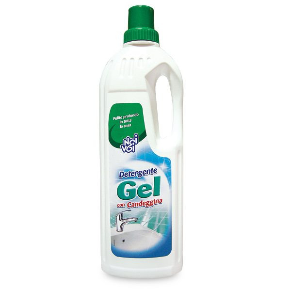 Gel con candeggina 850ml Noi&Voi