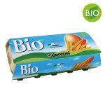 Uova Biologiche x 10 Coccodì 100% uova italiane Categoria A